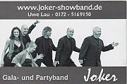Joker Showband