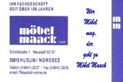 Möbel Maack
